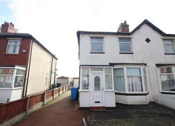 Thumbnail 3 bedroom semi-detached house to rent in Martin Avenue, Lytham St. Annes