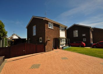 Thumbnail 3 bed detached house for sale in Elm Tree Avenue, Walton-On-The-Naze