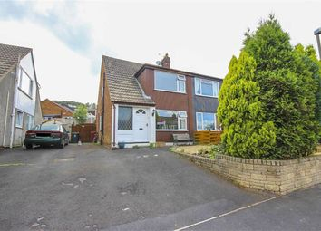 Thumbnail 3 bed semi-detached house for sale in Pasturelands Drive, Billington, Clitheroe