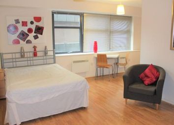 Thumbnail 1 bed flat to rent in Newhall Street, Birmingham City Centre
