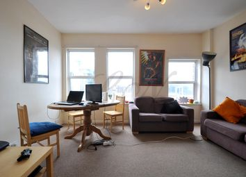 Thumbnail 3 bed flat to rent in Churchfield Road, Acton