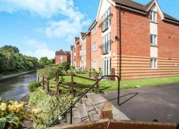 Thumbnail 2 bed flat for sale in Grindle Road, Longford, Coventry, West Midlands
