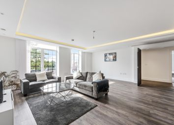 Thumbnail 3 bed flat to rent in Chandos Way, London