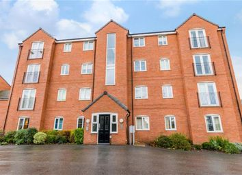 Thumbnail 2 bed flat for sale in Horton House, Chapman Road, Thornbury