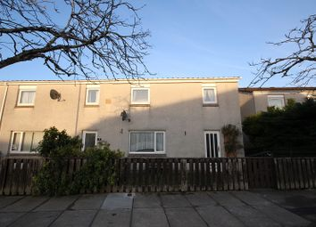 Thumbnail 3 bed end terrace house for sale in 21 Milton Crescent, Milton, Inverness