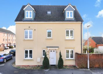 Thumbnail 4 bed semi-detached house for sale in Primmers Place, Westbury, Westbury