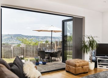 Thumbnail 3 bed detached house for sale in Rush Hill, Bath