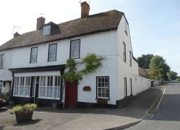 Thumbnail 3 bed cottage for sale in High Street, Hindon, Salisbury