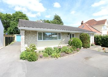 Thumbnail 2 bed detached bungalow for sale in High Street, Lytchett Matravers, Poole