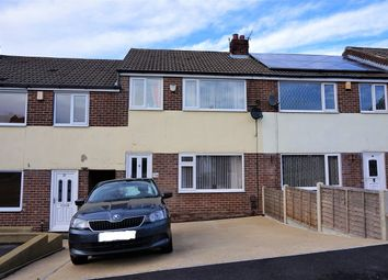Thumbnail 3 bed mews house for sale in Occupation Lane, Dewsbury
