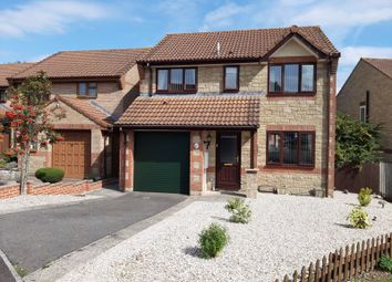 Bonds Close, Chard TA20. 4 bed detached house