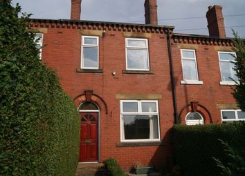 Thumbnail 2 bedroom terraced house to rent in New Road, Middlestown