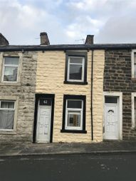 2 bed terraced house to rent in Florence Street, Burnley BB11, Burnley,