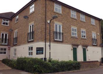 Thumbnail 2 bedroom maisonette to rent in Kirkwood Grove, Milton Keynes