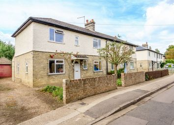 Thumbnail 3 bed semi-detached house for sale in Park Lane, Godmanchester, Huntingdon