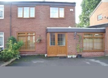 Thumbnail 3 bed semi-detached house to rent in Berryfields Road, Walmley, Sutton Coldfield