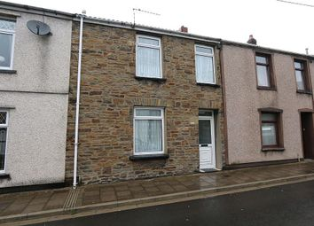 Thumbnail 4 bedroom terraced house for sale in Aman Street, Aberdare, Rhondda, Cynon, Taff