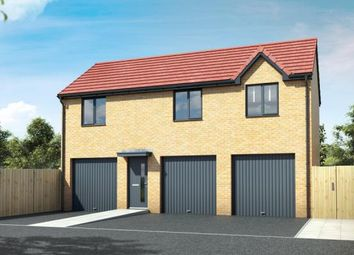 "Thumbnail 2 bed property for sale in ""The Finchley At The Hawthorns"" at Hawthorn Avenue, Hull"