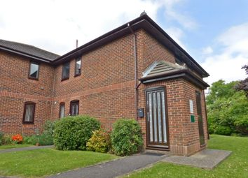 Thumbnail 1 bed flat for sale in Carronade Walk, Portsmouth
