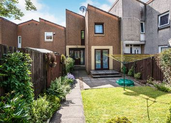 Thumbnail 4 bed terraced house for sale in Murchison Court, Collydean, Glenrothes, Fife