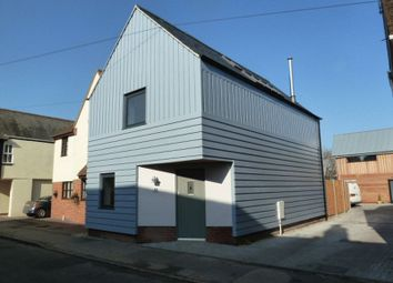 Thumbnail 2 bed detached house for sale in High Street, Tollesbury, Maldon