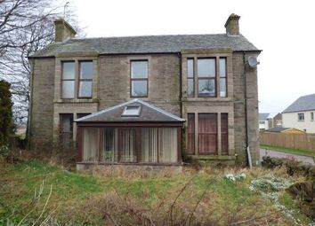Thumbnail 7 bed farmhouse for sale in Blackford, Auchterarder