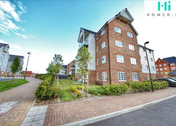 Thumbnail 2 bed property for sale in Arundale Walk, Horsham
