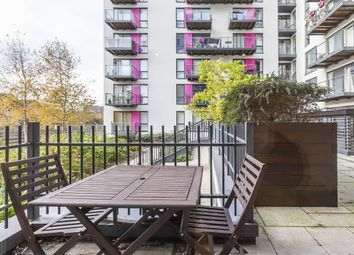 Thumbnail 2 bed flat to rent in Conington Road, London