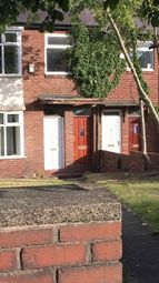 Thumbnail 3 bed flat to rent in Bentinck Road, Newcastle Upon Tyne