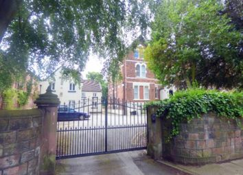 Photo of Park Avenue, Mossley Hill, Liverpool L18