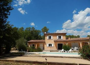 Thumbnail 4 bed villa for sale in Flayosc, Var, France