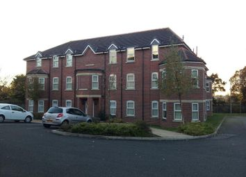 Thumbnail 2 bed flat to rent in The Ridings, Prenton, Wirral, Merseyside