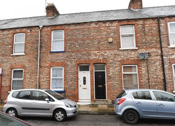 2 bed terraced house to rent in Gladstone Street, Acomb, York YO24