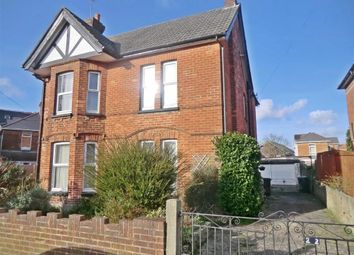 Thumbnail 4 bed property for sale in Shelbourne Road, Bournemouth, Dorset