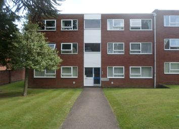 Thumbnail 2 bedroom flat to rent in Middleton Hall Road, Kings Norton, Birmingham