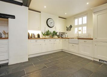 Thumbnail 5 bed end terrace house for sale in Rattington Street, Chartham, Canterbury