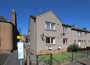 Thumbnail 1 bed flat for sale in 65, Burnside, Auchtermuchty, Fife