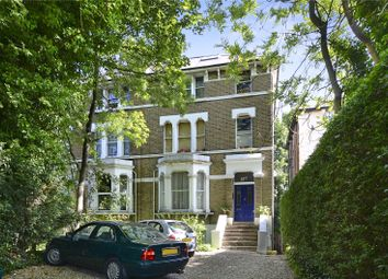 Thumbnail 4 bedroom flat for sale in Anerley Road, Anerley, London