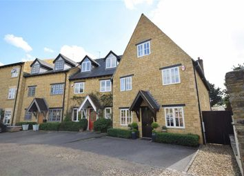 4 bed end terrace house for sale in Church Mews, Moulton, Northampton NN3