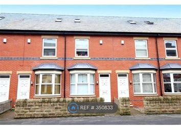 Thumbnail 3 bed terraced house to rent in Whittington Mews, Nottingham