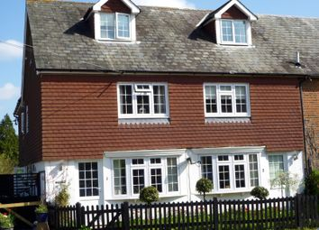 Thumbnail 2 bed flat to rent in Rowan Court, Church Road, Sevenoaks
