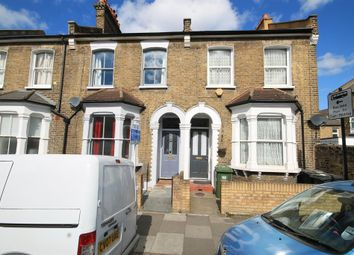 Thumbnail 4 bed terraced house to rent in Alloa Road, London, Deptford