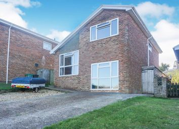 Thumbnail 4 bed detached house for sale in Blythe Way, Shanklin