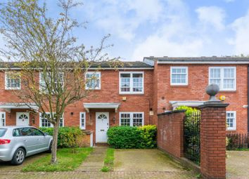 Thumbnail 3 bed terraced house for sale in Langham Place, Grove Park