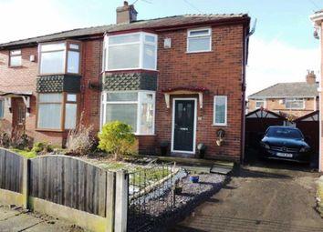 Thumbnail 3 bedroom semi-detached house for sale in Scott Road, Droylsden, Manchester