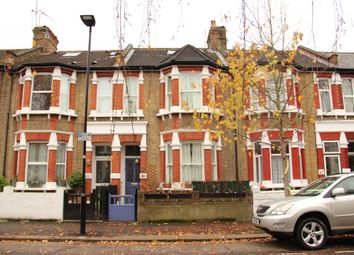 Thumbnail 4 bed terraced house for sale in Sidney Road, Forest Gate