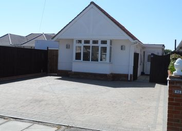 Thumbnail 3 bed detached bungalow for sale in Hereford Road, Holland On Sea