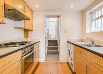 Thumbnail 1 bed flat to rent in Kings Road, Fulham, Moore Park Road, London