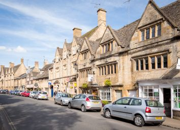 Thumbnail 5 bed terraced house for sale in High Street, Chipping Campden