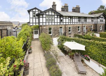 Thumbnail 4 bed end terrace house for sale in Brodrick Drive, Ilkley